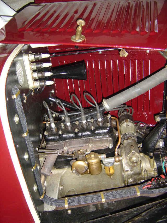Quelle Bougie pour Moteur 5HP DSC00476